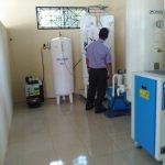 Kontraktor Gas Medis Rumah Sakit Di Manggis Karangasem Bali