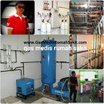 Kontraktor Gas Medis Rumah Sakit Di Rendang Karangasem Bali