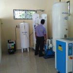 Spesialis Instalasi Gas Medis Rumah Sakit Di Dawan Klungkung Bali