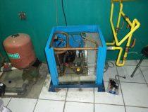 Kontraktor Gas Medis Rumah Sakit di  Padureso Kebumen Jawa Tengah