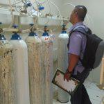 Spesialis Instalasi Gas Medis Rumah Sakit Di Cikarang Selatan Bekasi