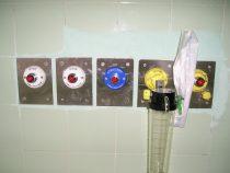 Harga Wall Outlet Gas Medis Rumah Sakit