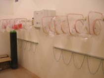 Kontraktor Gas Medis Rumah Sakit di Lembang Jaya Solok Sumatera Barat