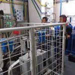 Ahli Instalasi Gas Medis Rumah Sakit di Mempawah Timur Pontianak Kalimantan Barat