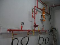 Ahli Instalasi Gas Medis Rumah Sakit di Pontianak Timur Pontianak Kalimantan Barat