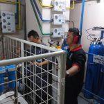 Ahli Instalasi Gas Medis Rumah Sakit di Sungai Pinyuh Pontianak Kalimantan Barat