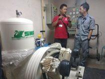 Distributor Gas Medis Rumah Sakit di Singkawang Tengah Singkawang Kalimantan Barat