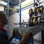 Distributor Gas Medis Rumah Sakit di Sadaniang Pontianak Kalimantan Barat