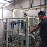 Kontraktor Gas Medis Rumah Sakit di Anjongan Pontianak Kalimantan Barat