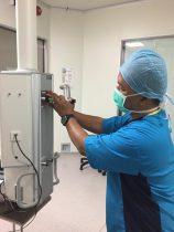 Kontraktor Gas Medis Rumah Sakit di Sagedong Pontianak Kalimantan Barat