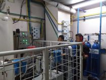 Supplier Gas Medis Rumah Sakit di Singkawang Barat Singkawang Kalimantan Barat
