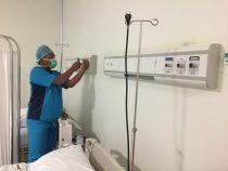 Ahli Instalasi Gas Medis Rumah Sakit di Bukit Batu Palangkaraya Kalimantan Tengah