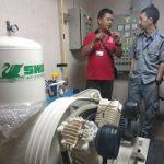 Ahli Instalasi Gas Medis Rumah Sakit di Kelumpang Hulu Sungai Selatan Kalimantan Selatan