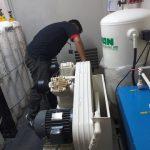 Ahli Instalasi Gas Medis Rumah Sakit di Pulau Sebuku Kotabaru Kalimantan Selatan