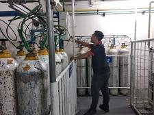 Ahli Instalasi Gas Medis Rumah Sakit di Tapin Tengah Tapin Kalimantan Selatan
