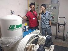 Distributor Gas Medis Rumah Sakit di Pamukan Utara Kotabaru Kalimantan Selatan