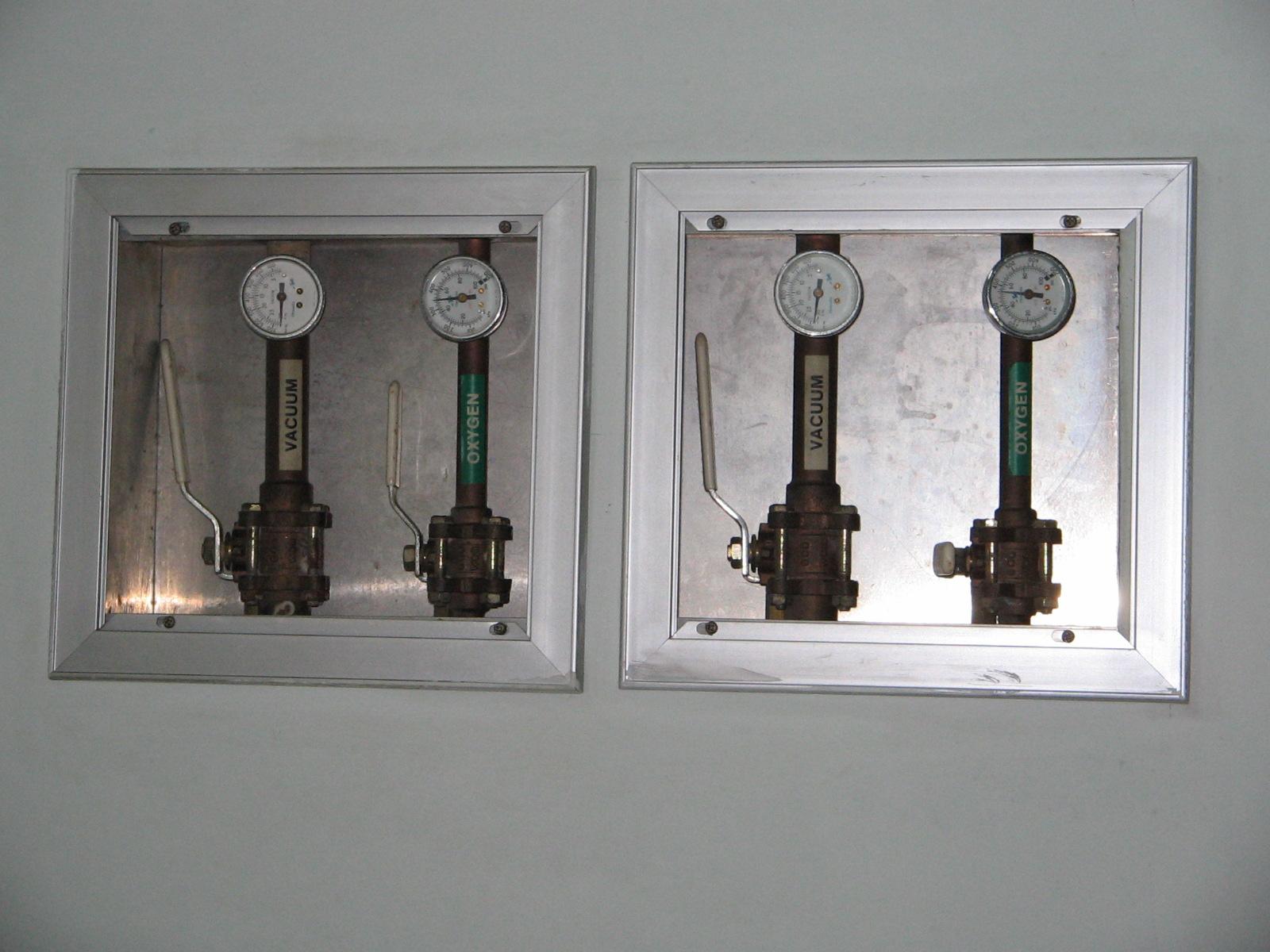 Kontraktor Gas Medis Rumah Sakit di Jejangkit Barito Kuala Kalimantan Selatan