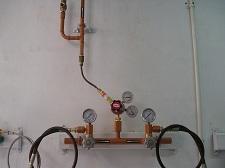 Kontraktor Gas Medis Rumah Sakit di Bakarangan Tapin Kalimantan Selatan