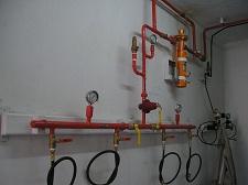Kontraktor Gas Medis Rumah Sakit di Bintang Ara Tabalong Kalimantan Selatan