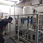 Kontraktor Gas Medis Rumah Sakit di Laung Tuhup Murung Raya Kalimantan Tengah
