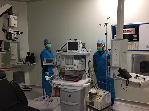 Kontraktor Gas Medis Rumah Sakit di Limpasu Hulu Sungai Tengah Kalimantan Selatan