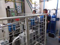 Kontraktor Gas Medis Rumah Sakit di Sumber Barito Murung Raya Kalimantan Tengah