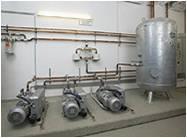 Kontraktor Gas Medis Rumah Sakit di Telaga Langsat Hulu Sungai Selatan Kalimantan Selatan