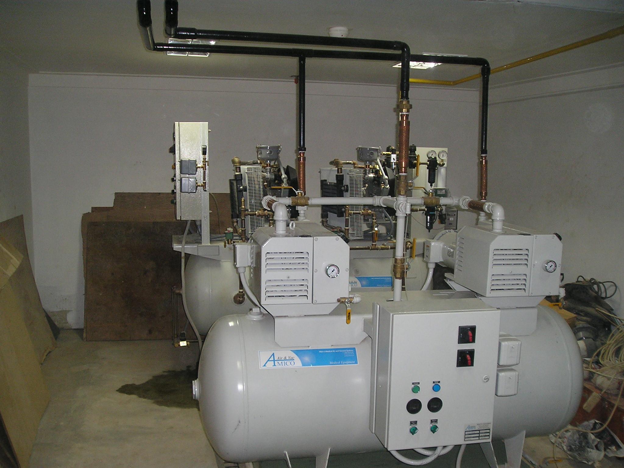 Perusahaan Gas Medis Rumah Sakit di Cempaka Banjarbaru Kalimantan Selatan