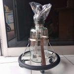 Perusahaan Gas Medis Rumah Sakit di Durian Kotabaru Kalimantan Selatan