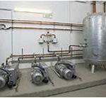 Perusahaan Gas Medis Rumah Sakit di Haruai Tabalong Kalimantan Selatan