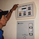 Perusahaan Gas Medis Rumah Sakit di Hatungun Tapin Kalimantan Selatan