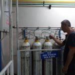 Perusahaan Gas Medis Rumah Sakit di Murung Murung Raya Kalimantan Tengah