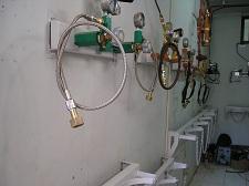 Perusahaan Gas Medis Rumah Sakit di Pulau Laut Utara Kotabaru Kalimantan Selatan