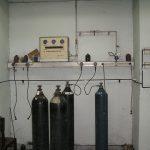 Perusahaan Gas Medis Rumah Sakit di Sungai Babuat Murung Jaya Kalimantan Tengah