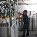 Perusahaan Gas Medis Rumah Sakit di Upau Tabalong Kalimantan Selatan