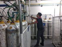 Supplier Gas Medis Rumah Sakit di Manggar Balikpapan Kalimantan Timur