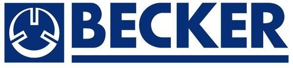 Logo Becker