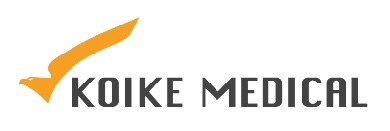 Logo Koike Medical