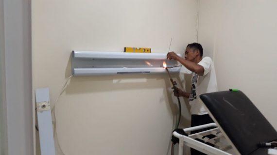 Ahli Instalasi Gas Medis Rumah Sakit di Cikampek Pusaka Cikampek Karawang Jawa Barat