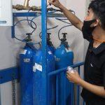 Ahli Instalasi Gas Medis Rumah Sakit di Cikande Cilebar Karawang Jawa Barat