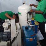 Distributor Gas Medis Rumah Sakit di Karyasari Rengasdengklok Karawang Jawa Barat