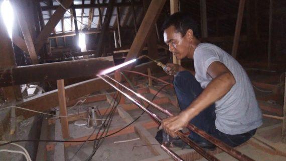 Kontraktor Gas Medis Rumah Sakit di Kertasari Rengasdengklok Karawang Jawa Barat