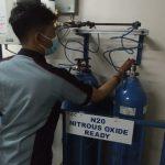 Distributor Gas Medis Rumah Sakit di Parungmulya Ciampel Karawang Jawa Barat