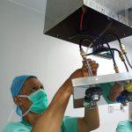 Supplier Gas Medis Rumah Sakit di Kedungjeruk Cibuaya Karawang Jawa Barat