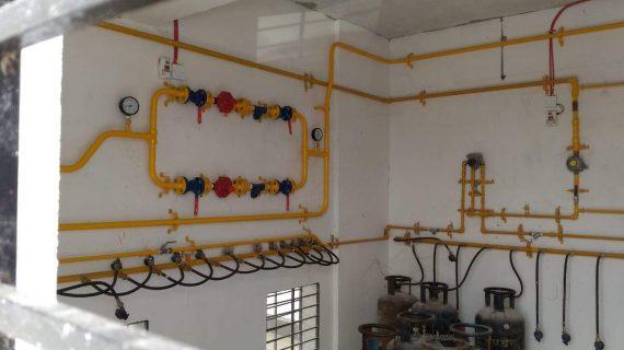Ahli Instalasi Pipa Gas Elpiji di Cikarang Selatan Bekasi Jawa Barat