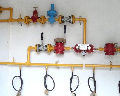 Ahli Instalasi Pipa Gas Elpiji di Kedungwaringin Bekasi Jawa Barat