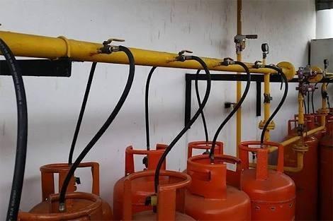 Ahli Instalasi Pipa Gas Elpiji di Babakan Madang Bogor Jawa Barat