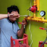 Ahli Instalasi Pipa Gas Elpiji di Cibinong Bogor Jawa Barat
