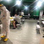 Distributor Gas Medis Rumah Sakit Darurat COVID di Bekasi Jawa Barat