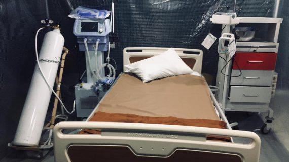 Distributor Gas Medis Rumah Sakit Darurat COVID di Surakarta Jawa Tengah